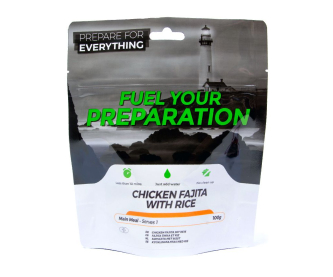Fuel Your Preparation