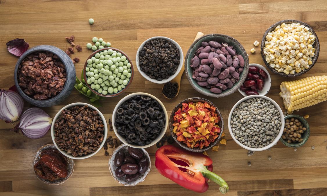 Vegan meals offering expands